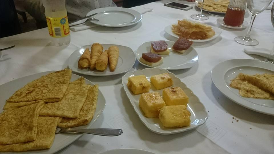 Jornadas de cocido galego en lal n casas rurales en galicia - Casa rural lalin ...