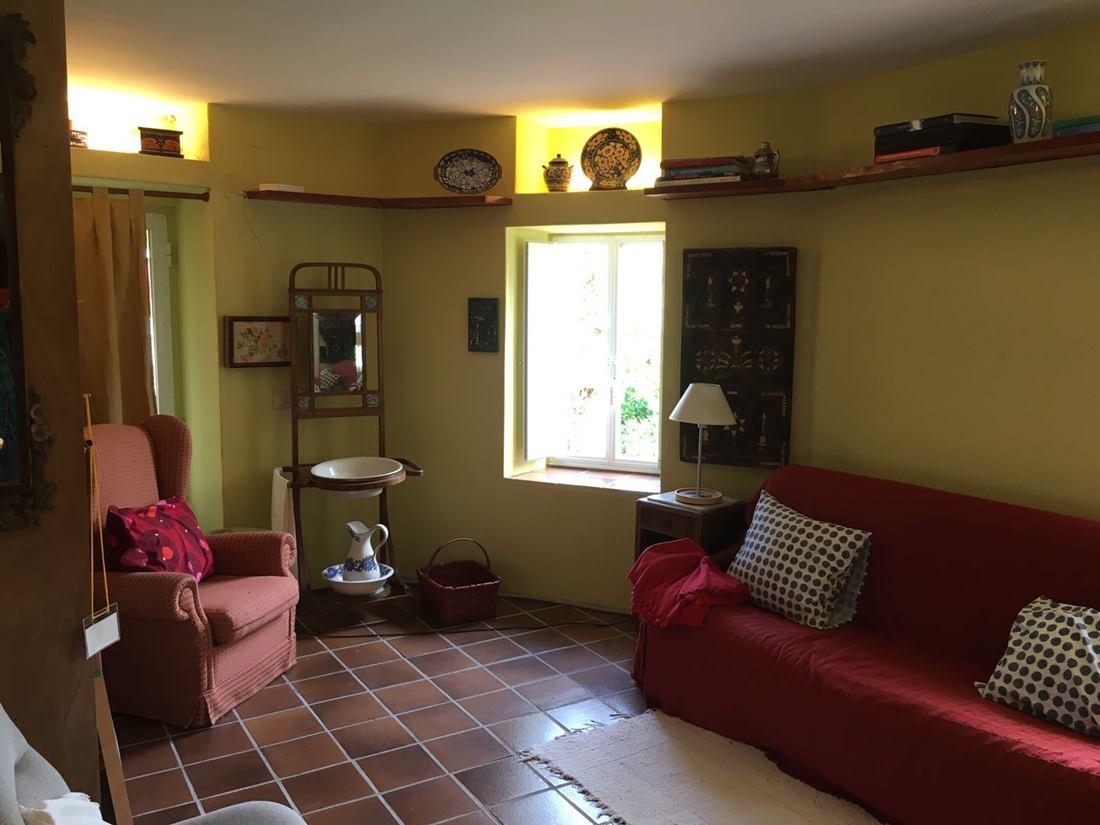 Casa pontesarela grande casas rurales en galicia - Casas rurales grandes ...