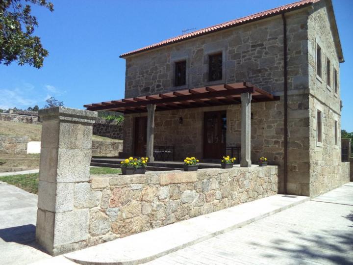Casa rural cambados casas rurales en galicia - Casa rural cambados ...