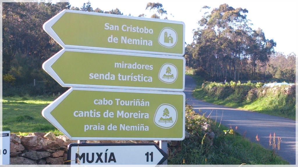 Indicaciones Turísticas