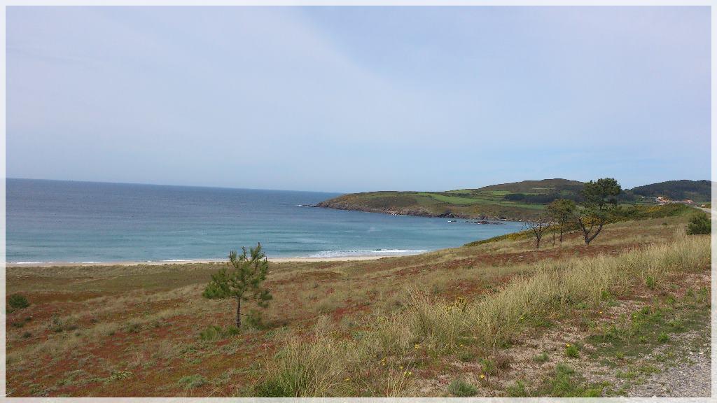 Playa Nemiña