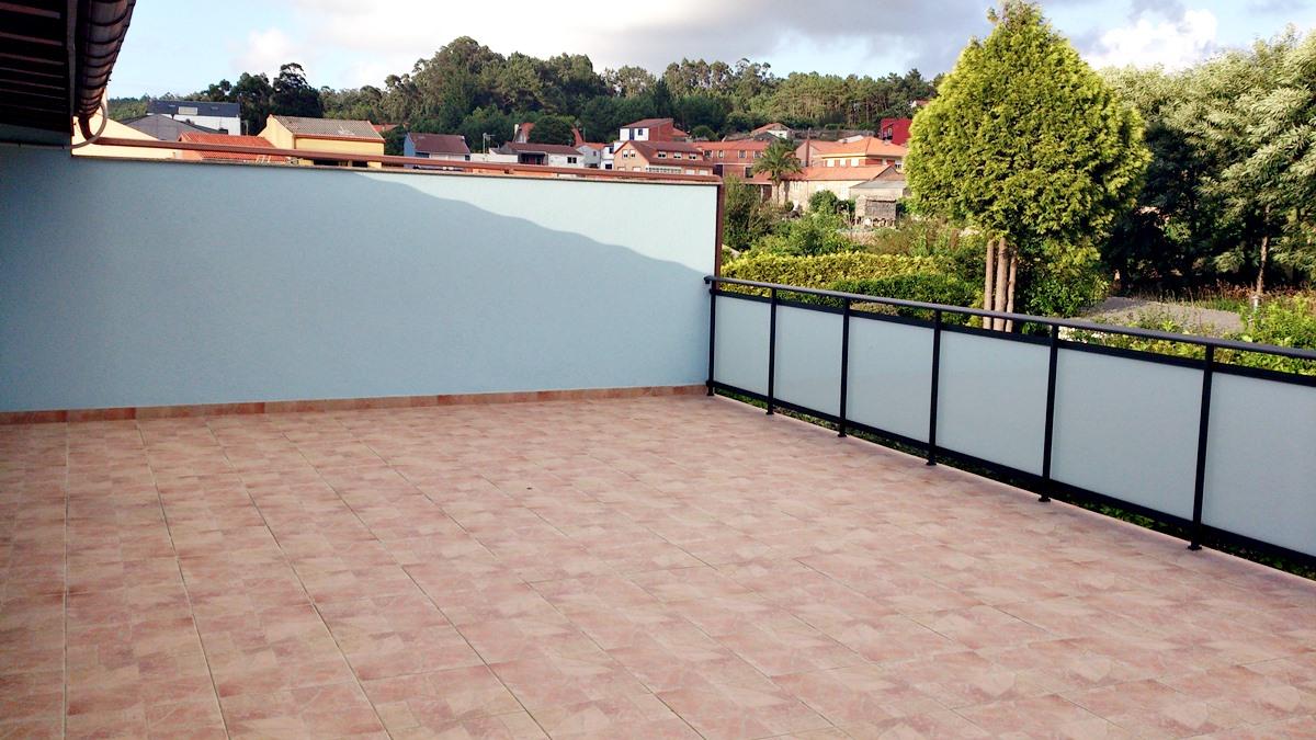 terraza superior