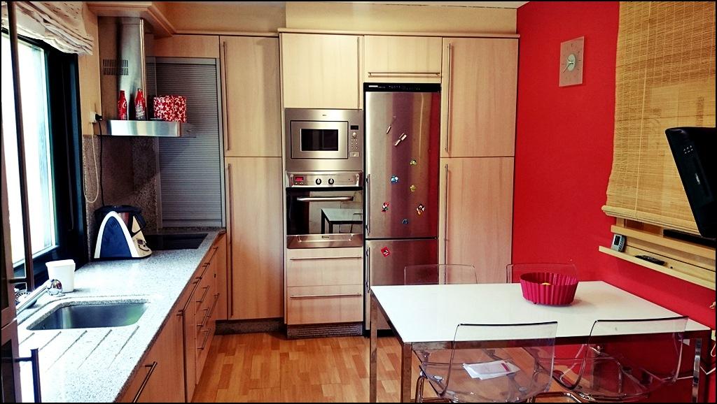 Casa de dise o sig eiro santiago de compostela casas for Muebles de cocina y bano disdeco santiago de compostela