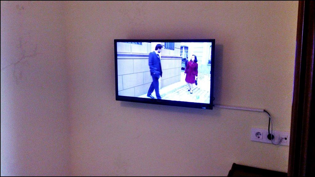 tv+ wifi