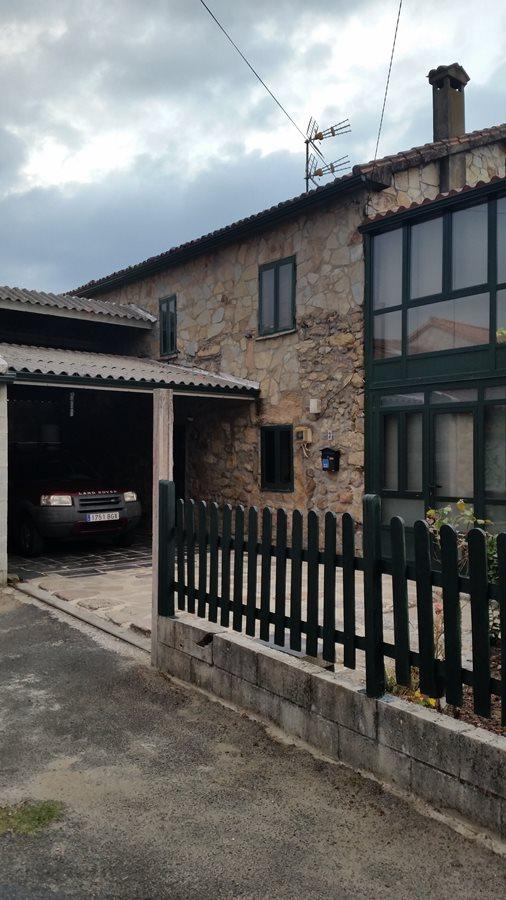 Casa de teo casas rurales en galicia - Casa rurales en galicia ...