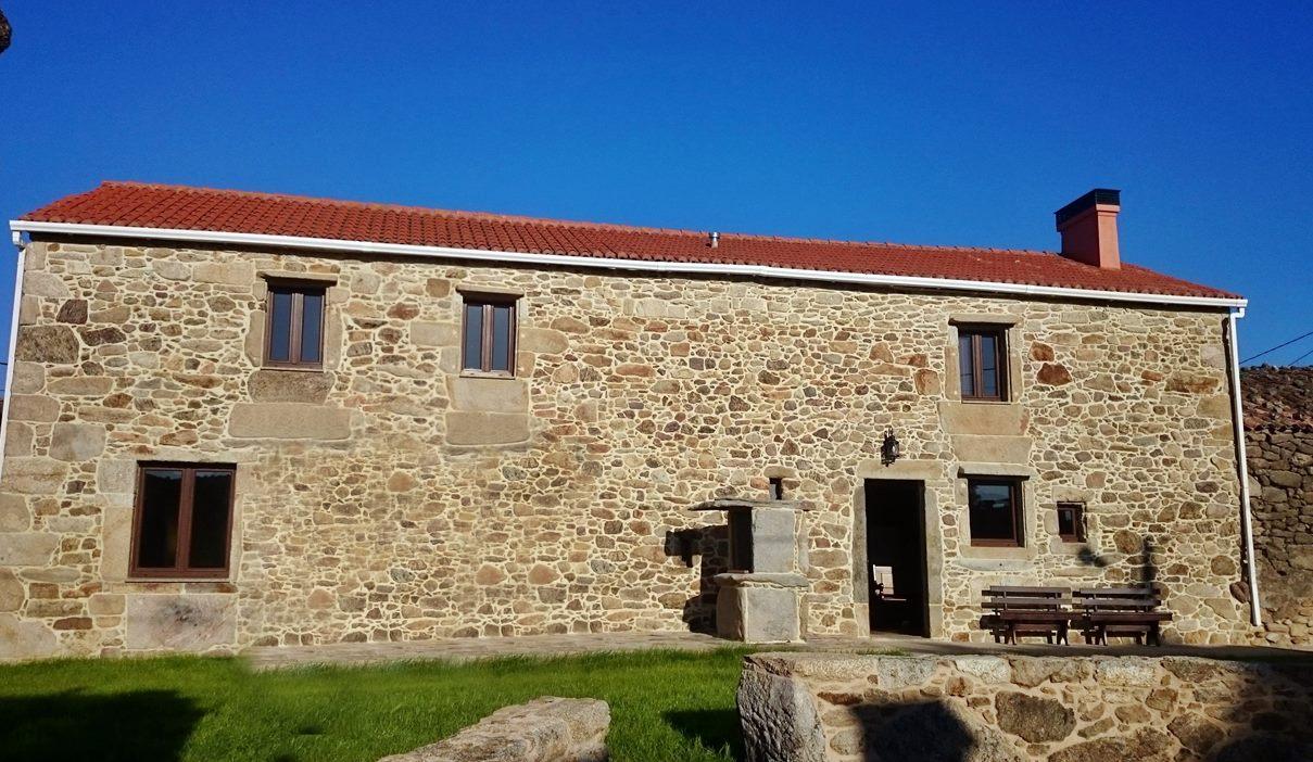 Casa sabino casas rurales en galicia - Casas rurales cerca vilafranca del penedes ...