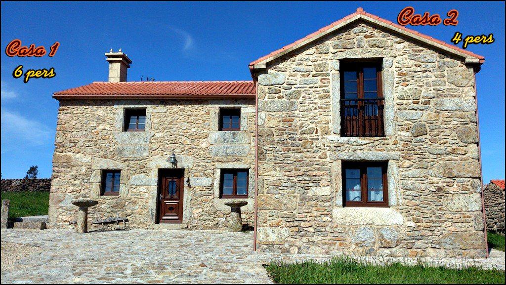 Casas rurales en viseo casas rurales en galicia - Casas rurales de galicia ...