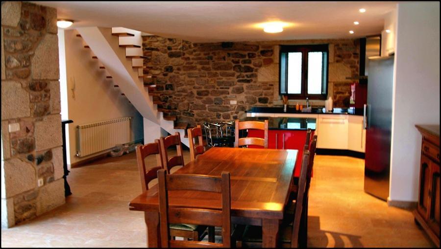 Casa Arou Lujo 8 personas