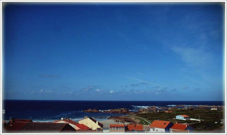 Vistas del pueblo - Playa
