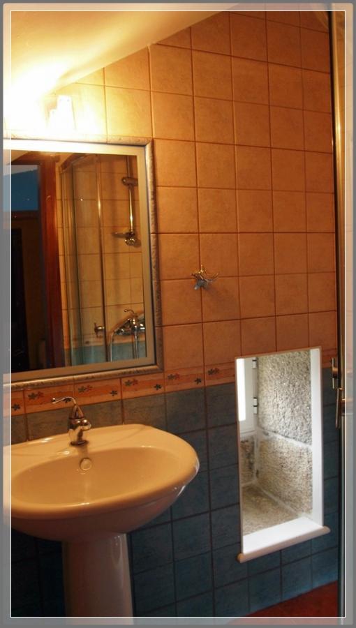 Baño Habitación cuádruple de matrimonio