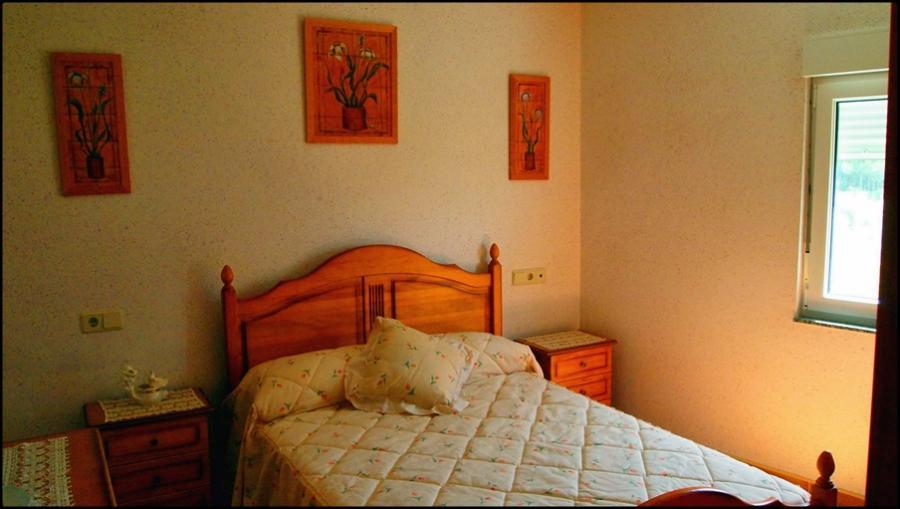 Dormitorio Planta baja - minusválidos