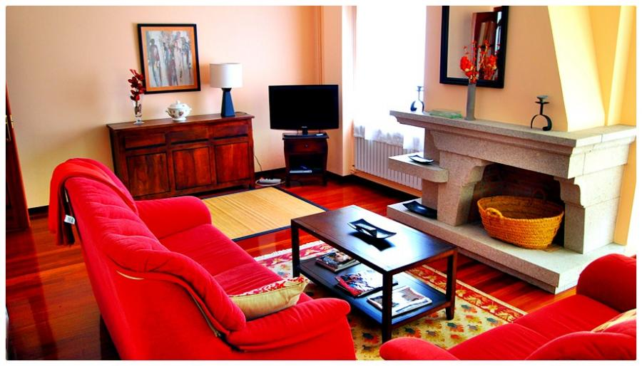 Sala de televisión Lcd 32 pulgadas con Dvd - Usb
