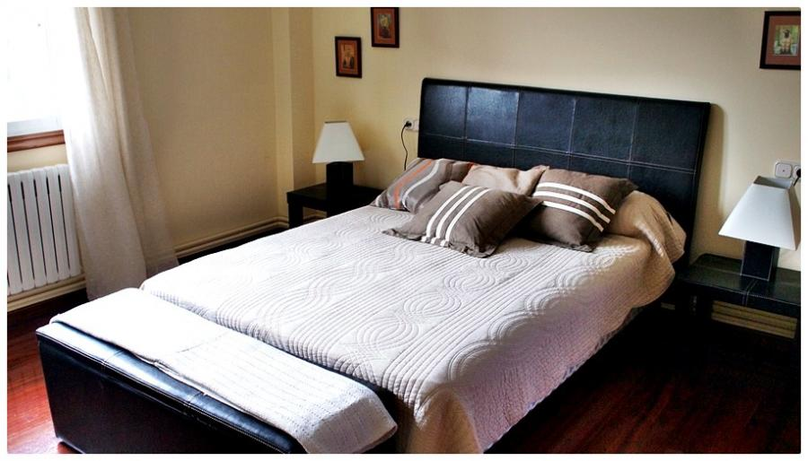 Habitación Suite con baño incluido