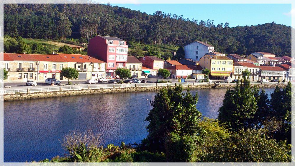Vistas al Paseo por Río Grande - Ponte do Porto