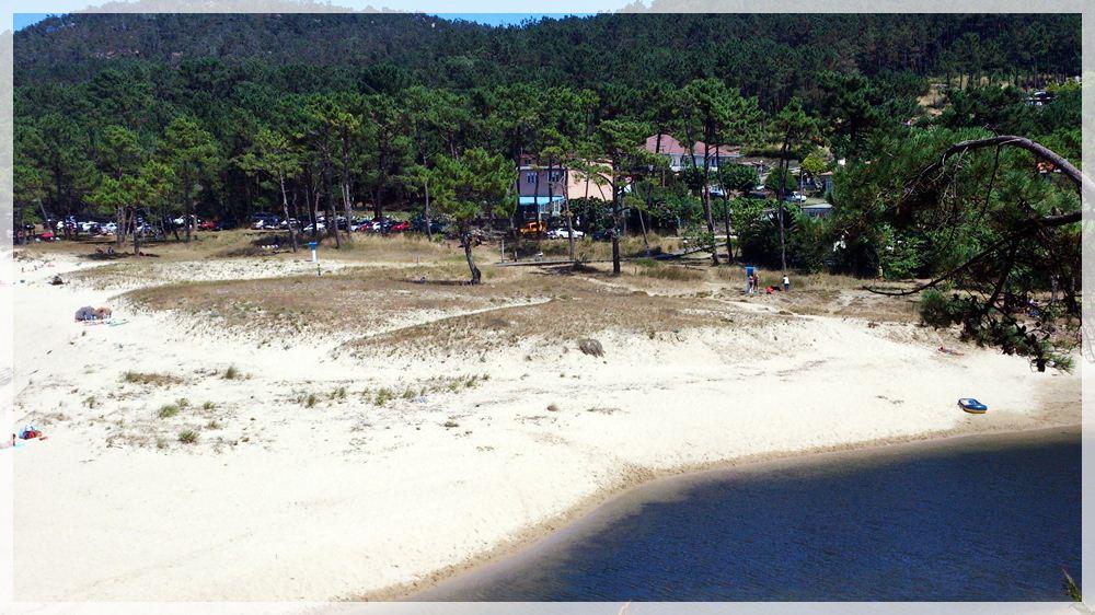 Playas próximas