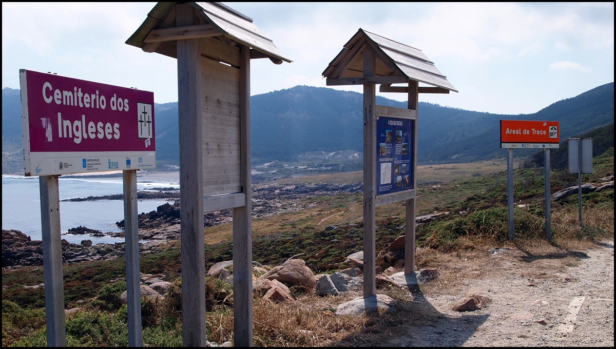 Acceso Playas