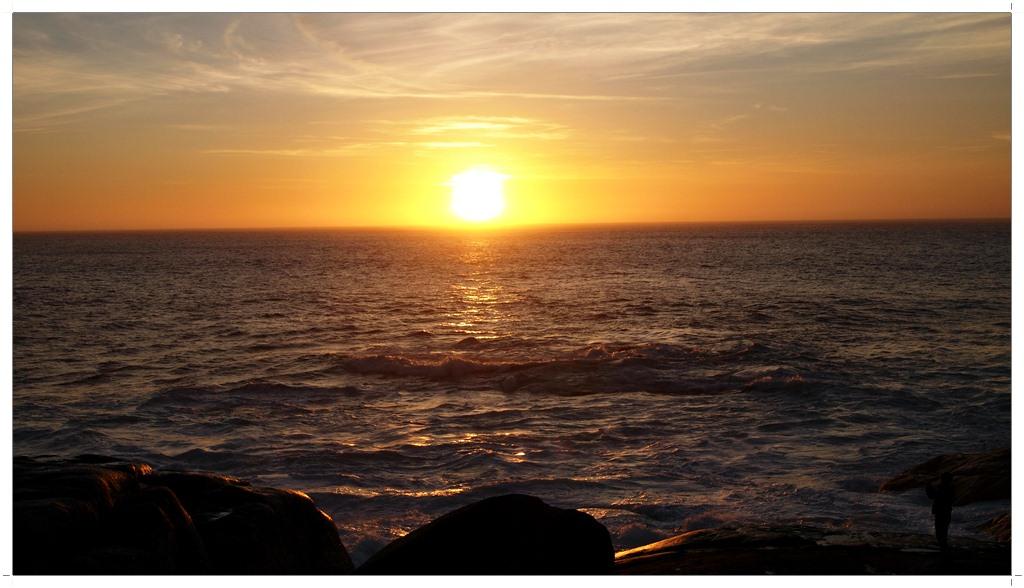 Puestas de Sol en Costa da Morte