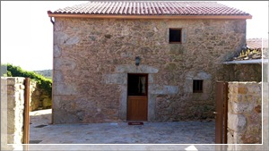 Casa Rurales Viseo entre Muxia y Finisterre.