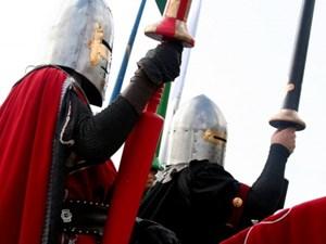 Fiesta medieval da Istoria en Ribadavia