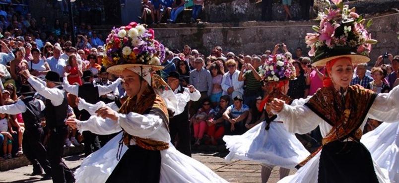 Fiestas de Interés Turístico Nacional e Internacional
