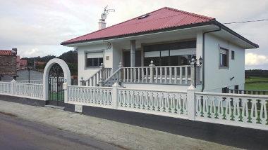 Frente Casa LEIS
