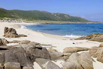 Playa de Trece
