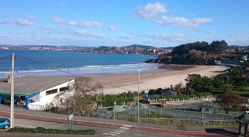 Piso playa bastiagueiro