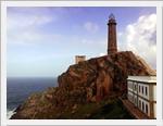 Cabo Vilán Camariñas