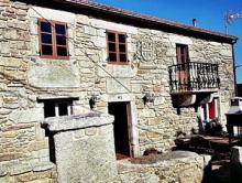 Casa Rural Nai de Lorena en Calo - Vimianzo