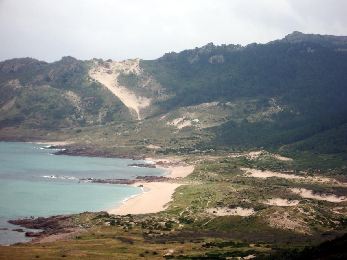 Monte de Arena
